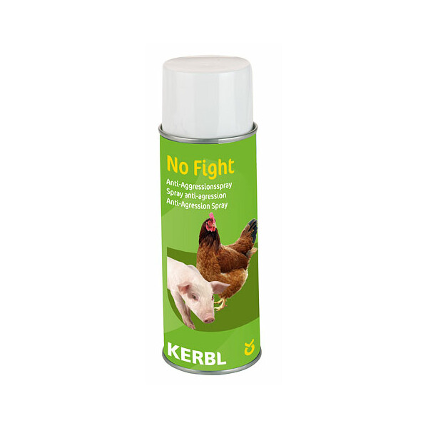 Anti-Aggressionsspray NoFight 400ml