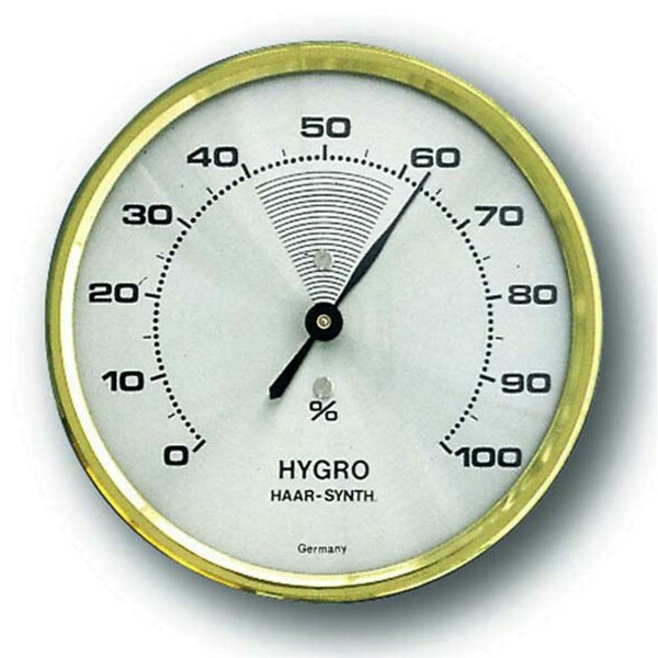 Analoges Hygrometer 70 mm